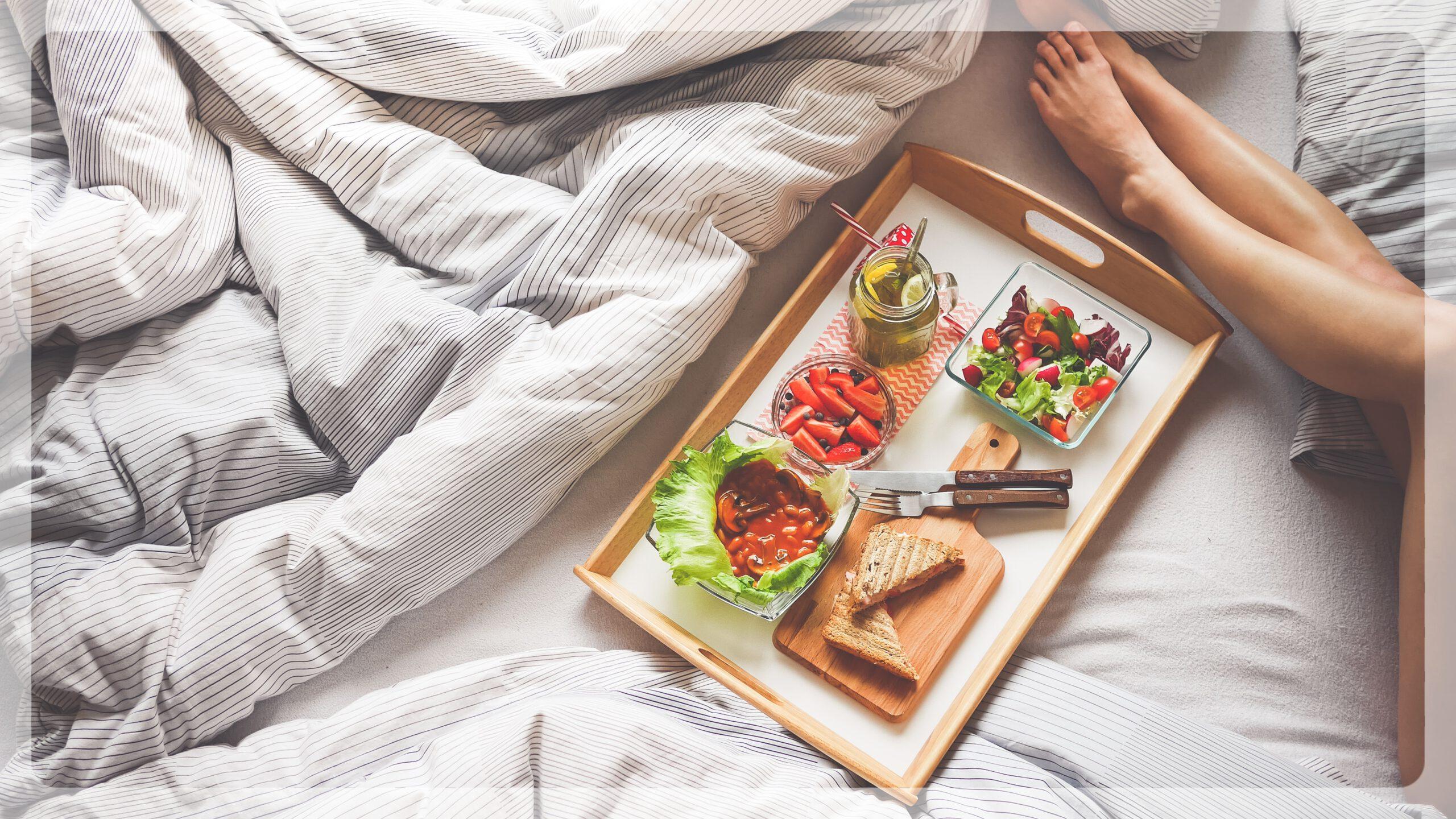 Healthy lifestyle – od czego zacząć?